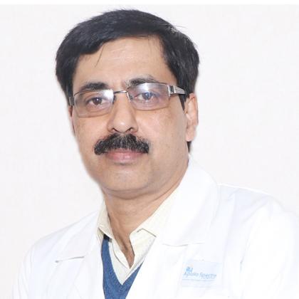 Dr. Anil Kr. Singh