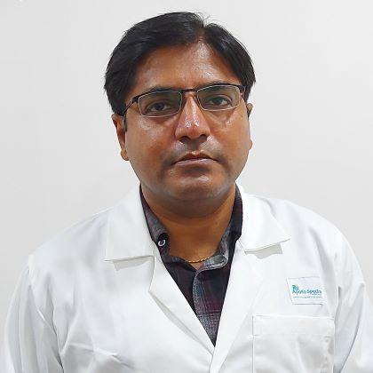 Dr. Saurabh Kumar